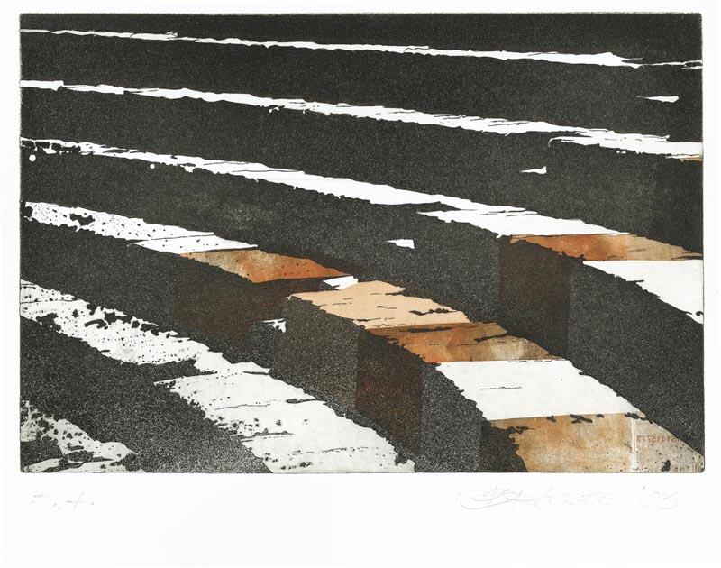Sabine Drösler: I Scalini di Verono