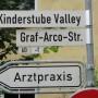 Graf-Arco-Strasse Valley