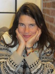 Anja Gild, Journalistin und Geschichtenerzählerin