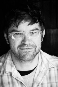 Tom Dauer, Schriftsteller und Filmemacher. Fotos: Moritz Attenberger, www.moritzattenberger.com