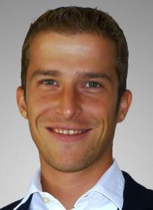 Markus Nöscher ist Ansprechpartner für Kinder und Jugendliche