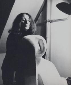 Karin Saalmann, Akademische Künstlerin